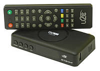Эфирный Т2 ресивер  U2C T2 HD Internet (T2, IPTV, Youtube)