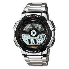 Часы наручные CASIO (Япония)