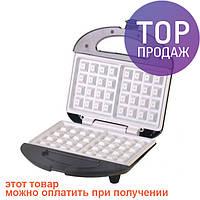 Вафельница Camry CR 3019 ceramic/кухонный прибор