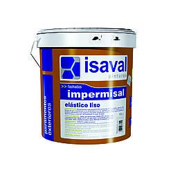 Фасадная гидроизолирующая краска Импермисаль Лисо 4л=45м2