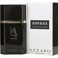 Azzaro Silver Black Men 100ml