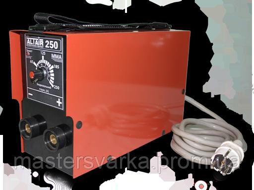 Сварочный инвертор ALTAIR 250