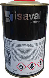 Эпоксидный растворитель для разбавления краски на основе эпоксидных смол 1л ISAVAL