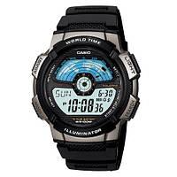Часы наручные мужские CASIO Sport Digital арт. AE-1100W-1AVEF