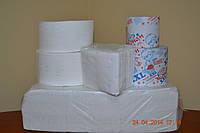Салфетка белая, салфетка с логотипом, салфетка с рисунком