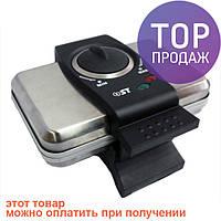Вафельница ST 65-100-01 / кухонный прибор