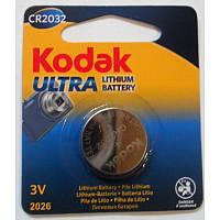 Батарейка для весов KODAK PhotoLife lit.CR2032 1 шт.