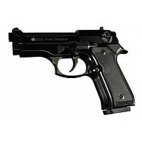 Пистолет стартовый (сигнально-шумовой) EKOL FIRAT COMPACT