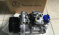 Компрессор кондиционера Mercedes-Benz GL X164 / ML W164 / R W251 Новый Оригинальный