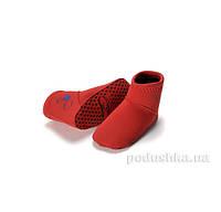 Носки для бассейна и пляжа Paddlers Red XL 24-36 мес NS06XLC  размер: XL