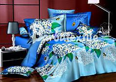 Ткань для постельного белья Атлас BTA528 (60м)