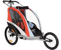 Многофункциональная детская коляска WeeRide BUGGY GO 3 в 1  - Weeride -Нидерланды - оранжевого цвета