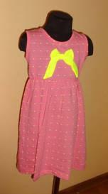 Платье с бантиком, фото 2