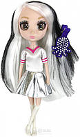 Кукла Shibajuku серии Мини - Мики (15 см, 6 точек артикуляции, с аксессуаром)