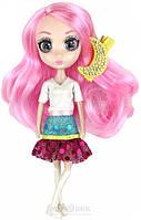 Кукла Shibajuku серии Мини - Юки (15 см, 6 точек артикуляции, с аксессуаром)