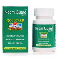 Ним Гуард, Neem guard, Бадьянатх - кожные болезни, паразитарные инфекции, кашель, диабет, опухоли, ожирение,..