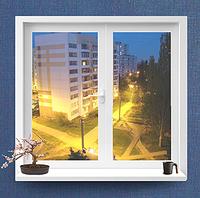 Окно для защиты от шума