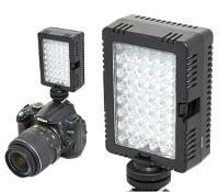 48 LED лампа для фото- видеосъемок