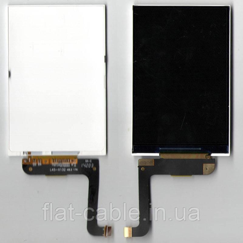 Дисплей LG X132 L45