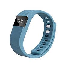Смарт часы Smart Bracelet TW 64 blue