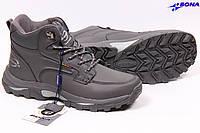 Ботинки кроссовки мужские Bona Бона Размеры 42 43