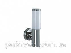Світильник садово-парковий POLE 02 40Вт Е27 нержавіюча сталь