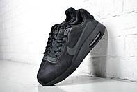 Кроссовки Nike AIR черные