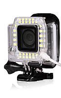 Светодиодная лампа LED 40 для GoPro HERO 4 3+