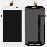 Дисплей для мобильных телефонов BLU L110 Life View, L110a Life View, б