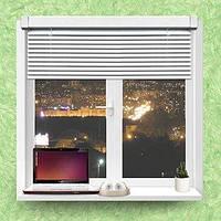 Окно с защитой от взлома