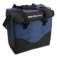 "Термо-сумка для пикника""КЕМПИНГ"" HB5-717 19 литров"