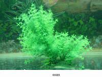 Растение пластиковое Lang № 01020 Green
