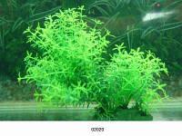 Растение пластиковое 15-20 см Lang № 02020