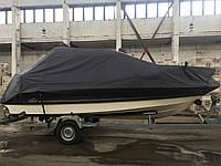 Тент для лодки транспортировочный. Cordura (США) 1000D. Полиестер.