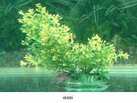 Аквариумное растение пластиковое Lang № 05020