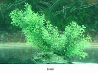 Аквариумное растение пластиковое Lang № 21020