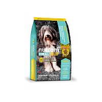 Сухой корм 2,72 кг для собак с проблемами желудка, кожи и шерсти Нутрам I20 / Ideal Solution Support Sensetive Coat NUTRAM