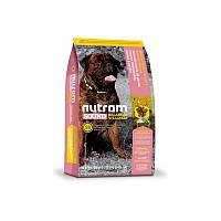 Сухой корм 13,6 кг для собак крупных пород Нутрам S8 / Sound Balanced Wellness Large Breed Adult Dog NUTRAM