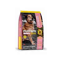 Сухой корм 13,6 кг для собак Нутрам S6 / Sound Balanced Wellness Adult Dog NUTRAM