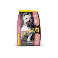 Сухой корм 2,72 кг для собак мелких пород Нутрам S7 / Sound Balanced Wellness Small Breed Adult Dog NUTRAM