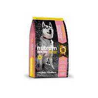 Сухой корм 13,6 кг для собак Нутрам S9 / Sound Balanced Wellness Lamb Adult Dog NUTRAM
