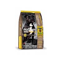 Сухой корм 13,6 кг для собак и щенков Нутрам T25 / Total Grain-Free Salmon & Trout Dog NUTRAM