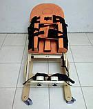 Б/У Статичний вертикалізатор КОШЕНЯ 1 AkcesMed Standing frame CAT 1, фото 2