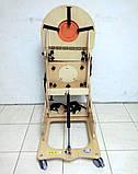Б/У Статичний вертикалізатор КОШЕНЯ 1 AkcesMed Standing frame CAT 1, фото 4