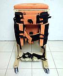 Б/У Статичний вертикалізатор КОШЕНЯ 1 AkcesMed Standing frame CAT 1, фото 8