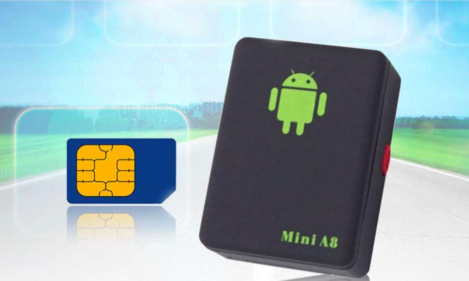 """GPS-трекер Mini A8 - Интернет-магазин """"EVOX"""" в Киеве"""
