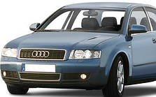 Чехлы на Audi A-4 (B6) 2000-2004 гг.