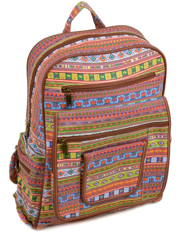 Рюкзак городской ткань велорюкзак турлан вояж 80 отзывы