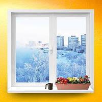Окно для сохранения тепла
