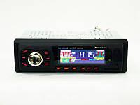 Автомагнитола Pioneer 6248 MP3/SD/USB/AUX/FM + пульт